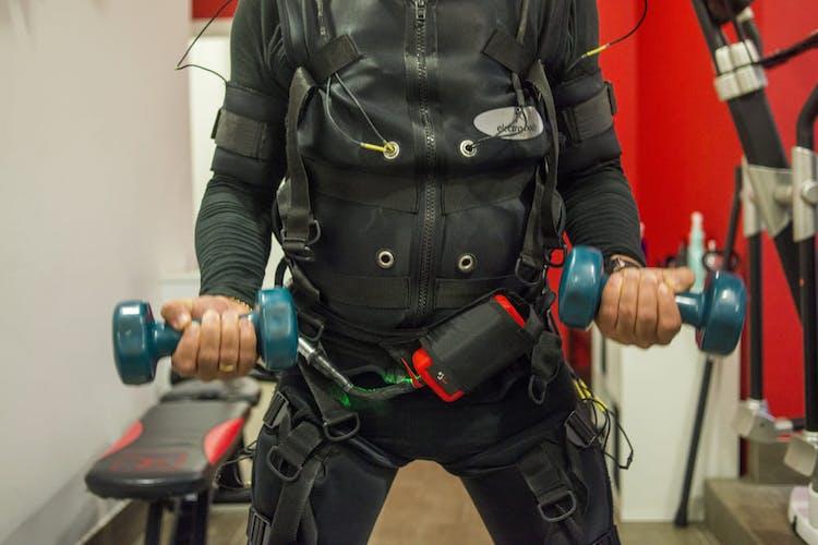 Electro Body Center Maldonado