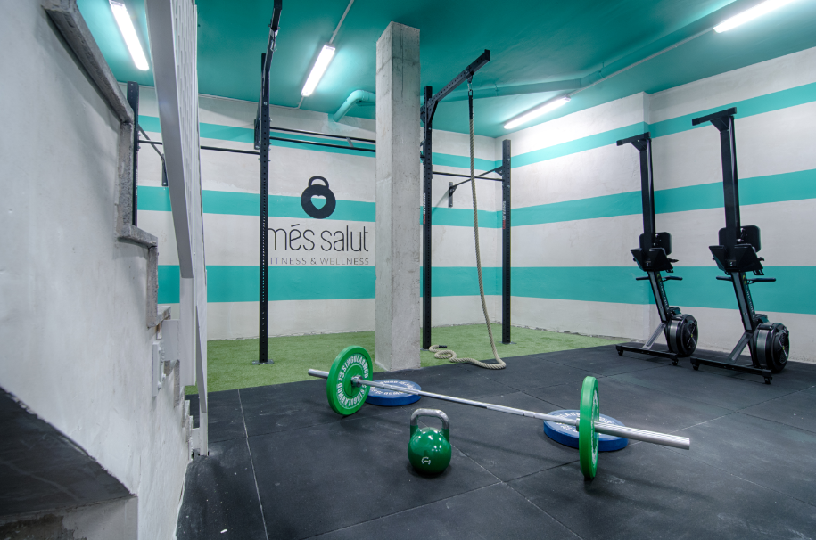 Picture 0 Deals for Més Salut Fitness & Wellness Barcelona {2}