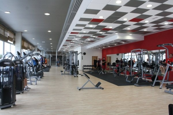 XPERIENCE SPORT CLUB- Sotoverde