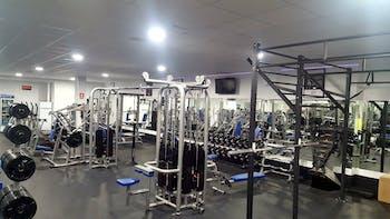 Pulsaciones Gym Aguilar de Campoo