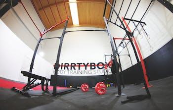 Dirrtybox