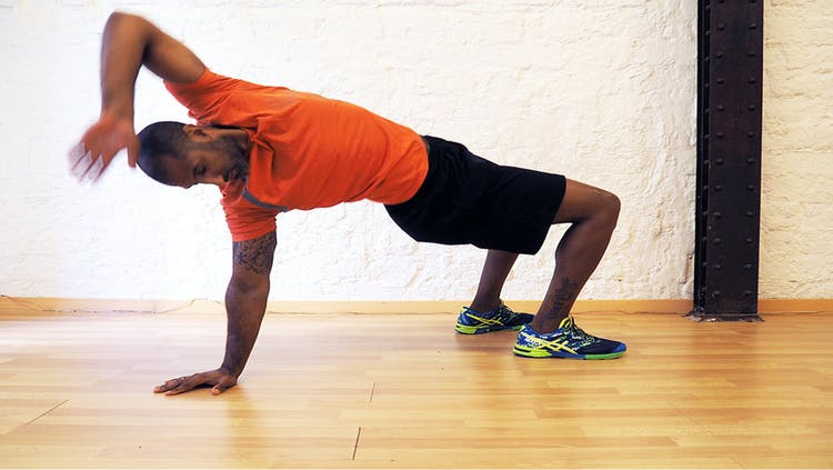 Feel Your Fit - Clases Online
