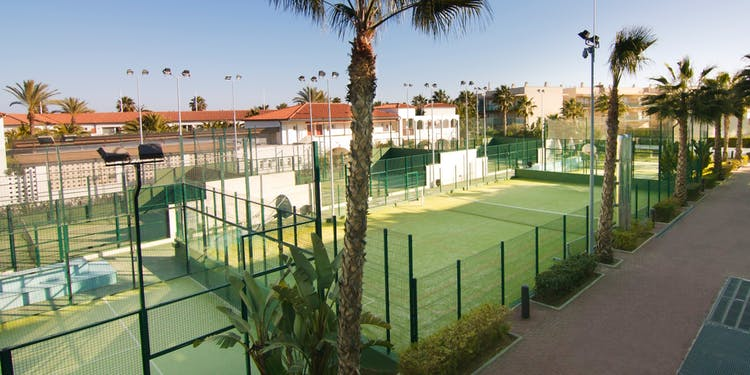 Club Euro Sport La Pineda