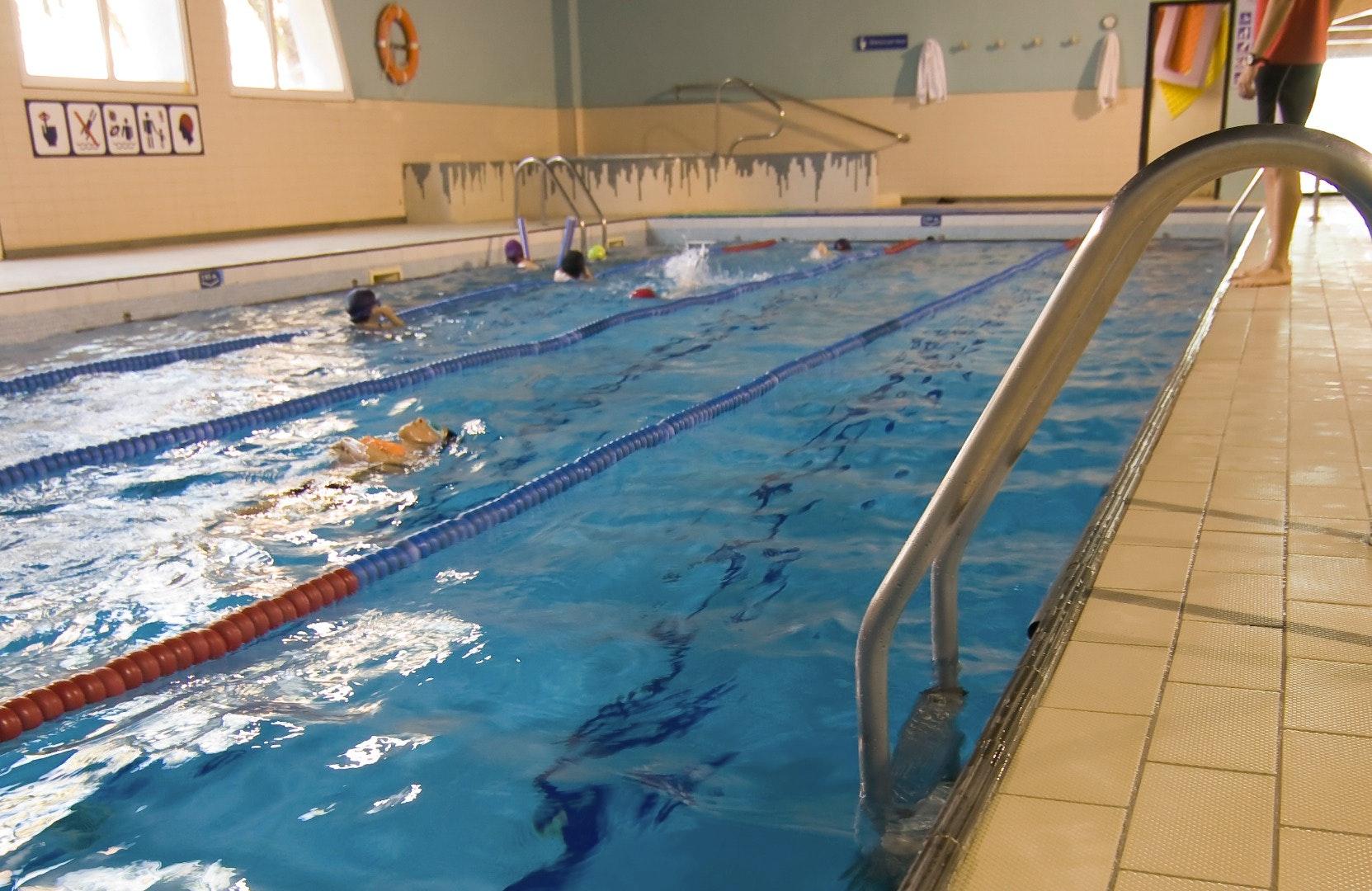 Foto 3 Oferta Club Euro Sport La Pineda Vila-seca {2} - GymForLess