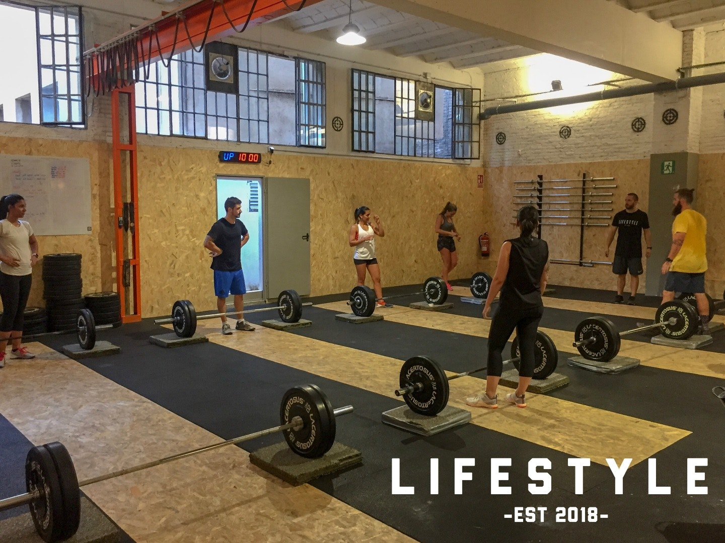 Picture 2 Deals for CrossFit LFS Barcelona {2}