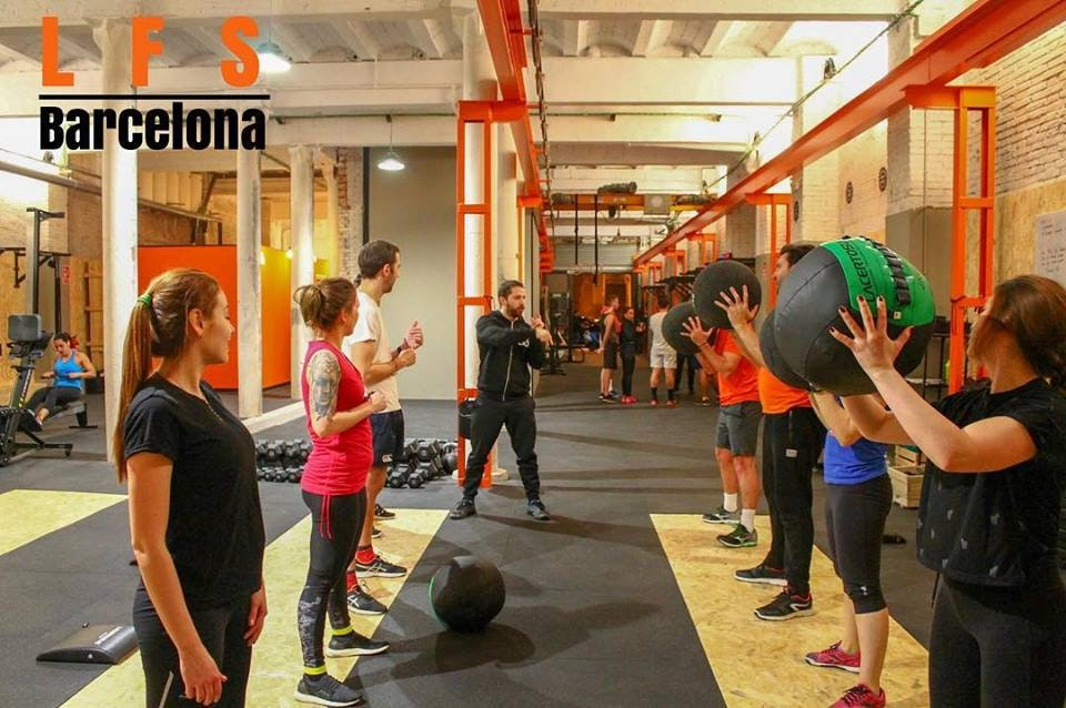 Picture 1 Deals for CrossFit LFS Barcelona {2}