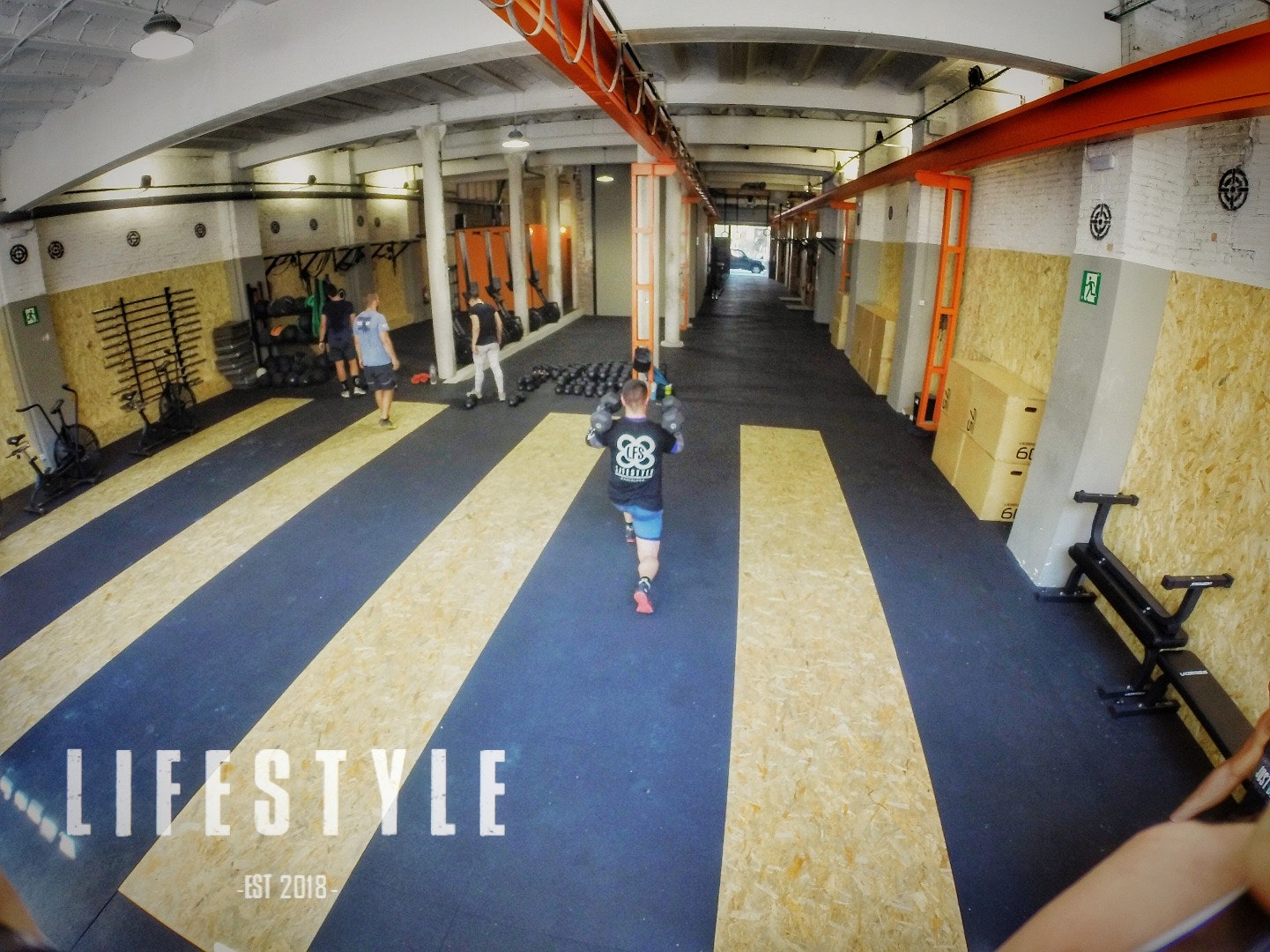 Picture 3 Deals for CrossFit LFS Barcelona {2}