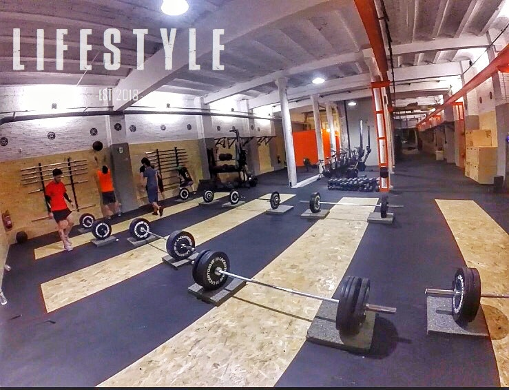 Picture 0 Deals for CrossFit LFS Barcelona {2}