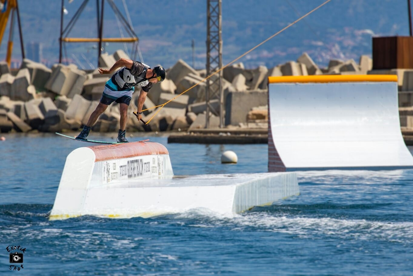 Picture 0 Deals for BCN WAKE Barcelona {2}