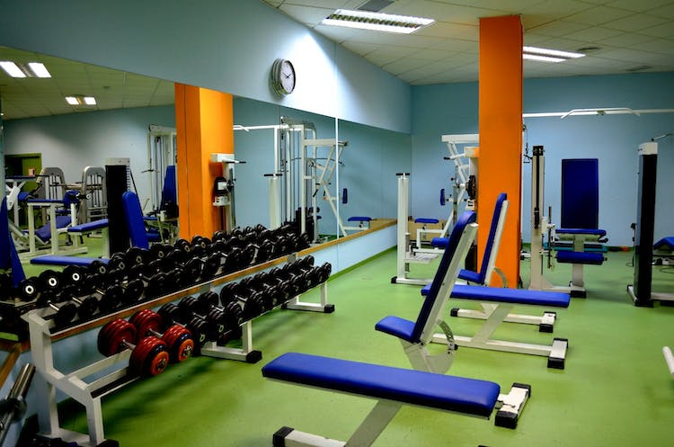 HÁBITAT FITNESS CLUB