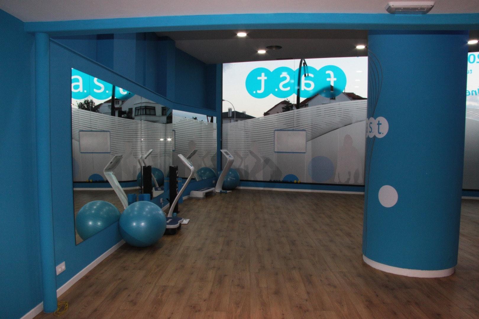 Fast Fitness A Coruña