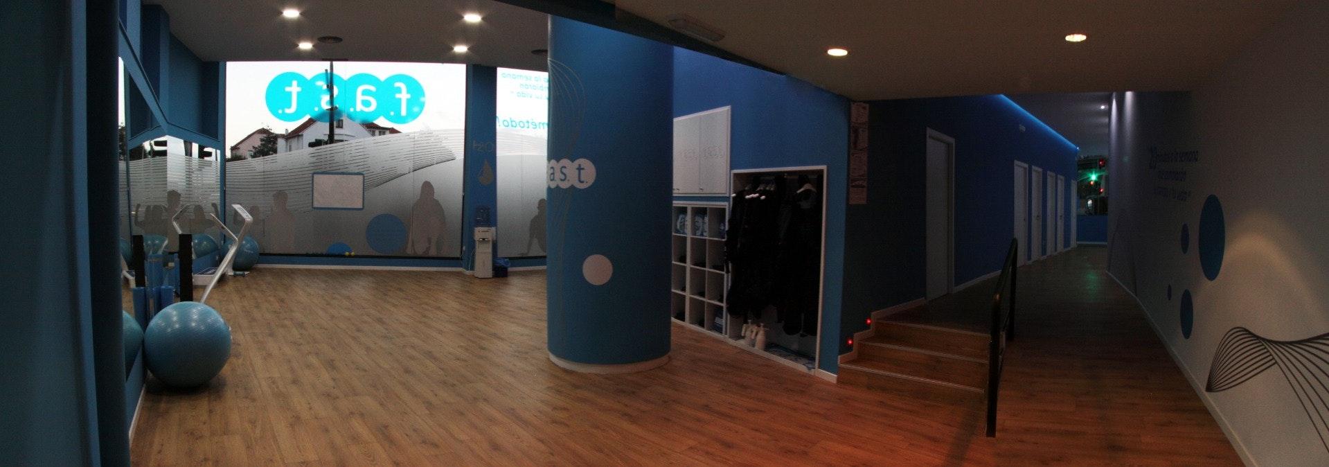 Foto 1 Oferta Fast Fitness A Coruña A Coruña {2} - GymForLess