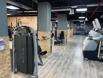 Rebel Gym