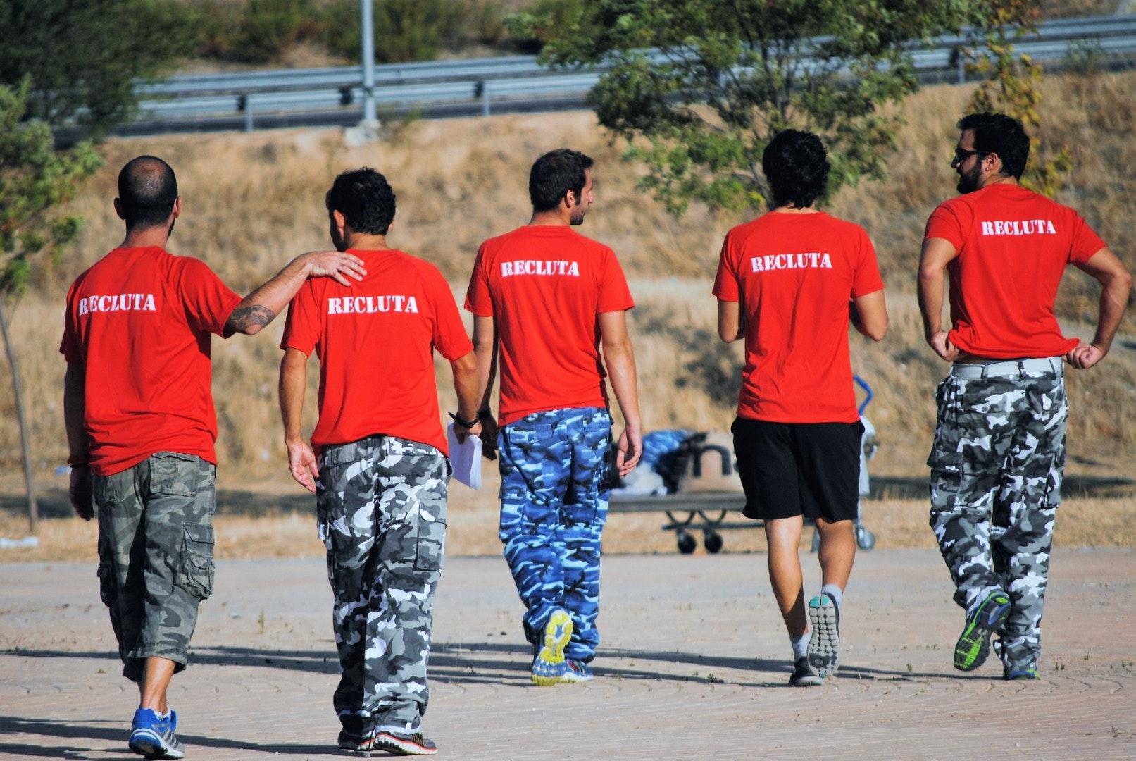 Foto 2 Oferta Bootcamp Vallecas Madrid {2} - GymForLess