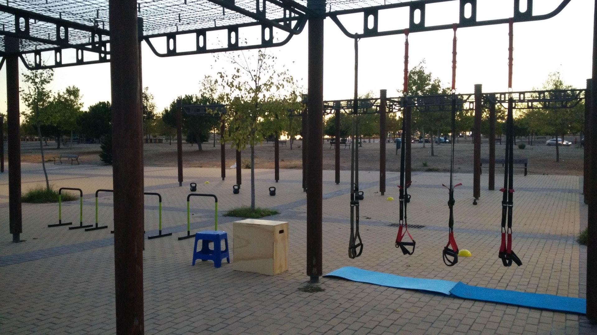 Foto 0 Oferta Bootcamp Vallecas Madrid {2} - GymForLess