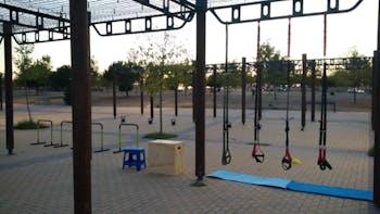 Bootcamp Vallecas - Parque 2