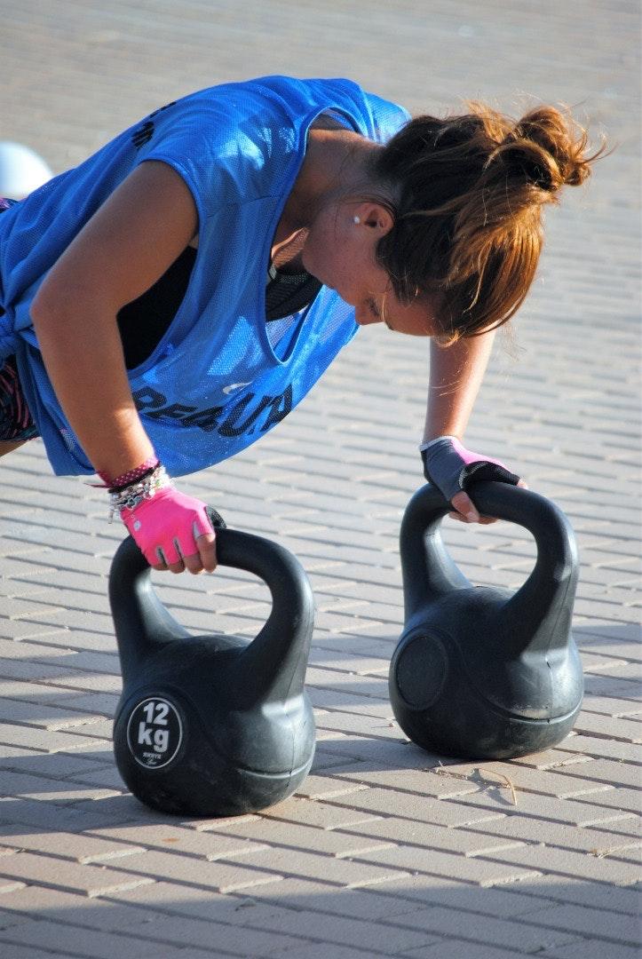 Foto 4 Oferta Bootcamp Vallecas Madrid {2} - GymForLess