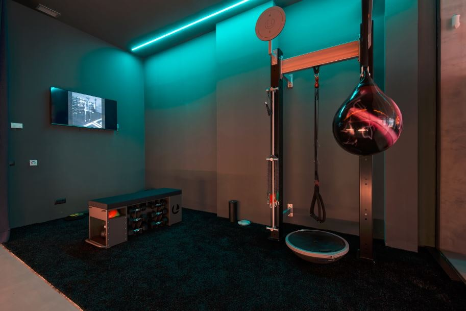 Foto 1 Oferta SQUARE Fitness Studio Madrid {2} - GymForLess