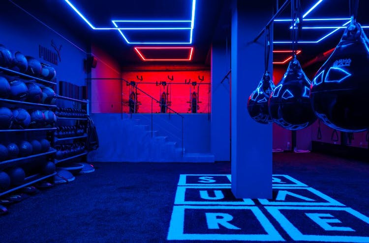 SQUARE Fitness Studio