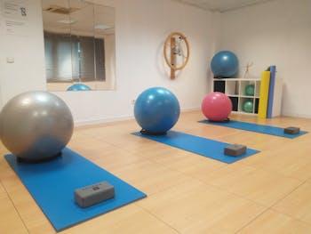 Fisio sport Cristalia - Pilates y Yoga