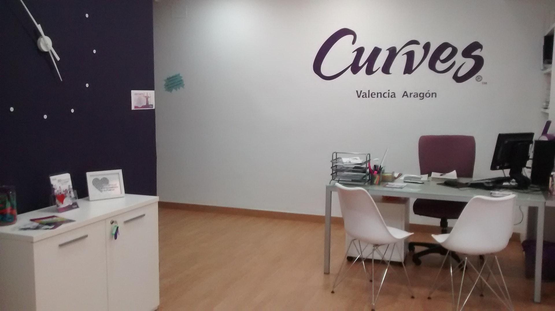 Foto 4 Oferta Curves Valencia Aragón Valencia {2} - GymForLess