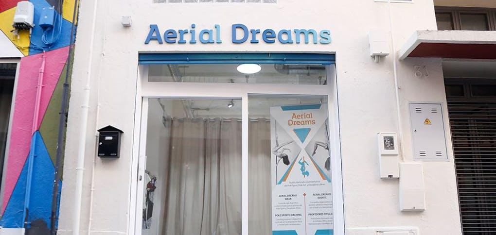 Aerial dreams