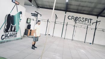 Crossfit Paracuellos