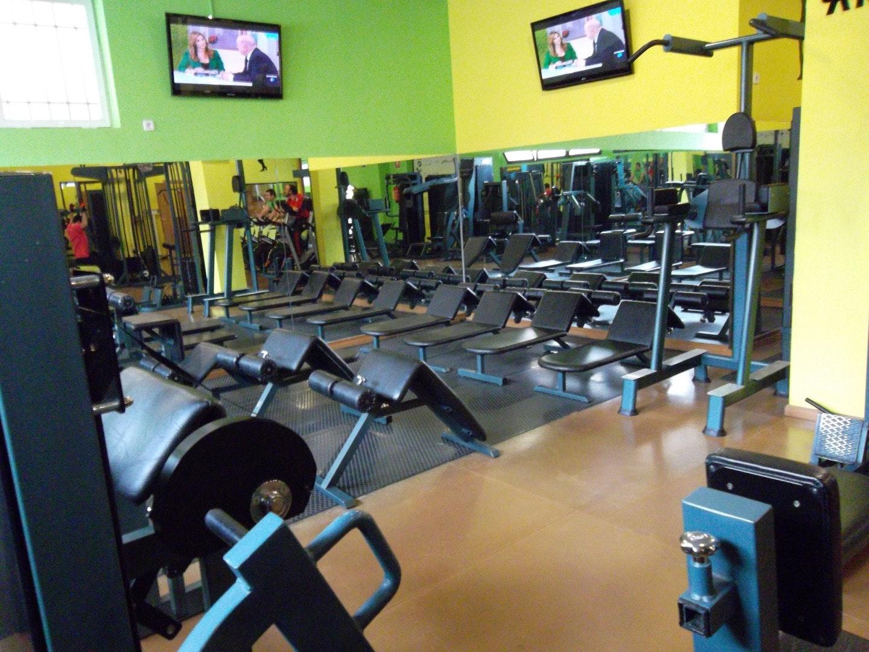 Foto 6 Oferta Gym Delfos Ciudad Real {2} - GymForLess
