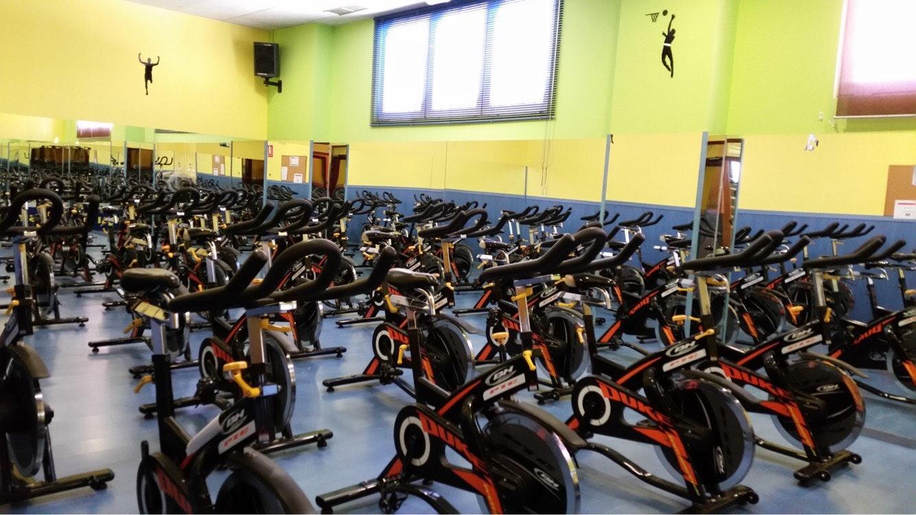 Foto 3 Oferta Gym Delfos Ciudad Real {2} - GymForLess