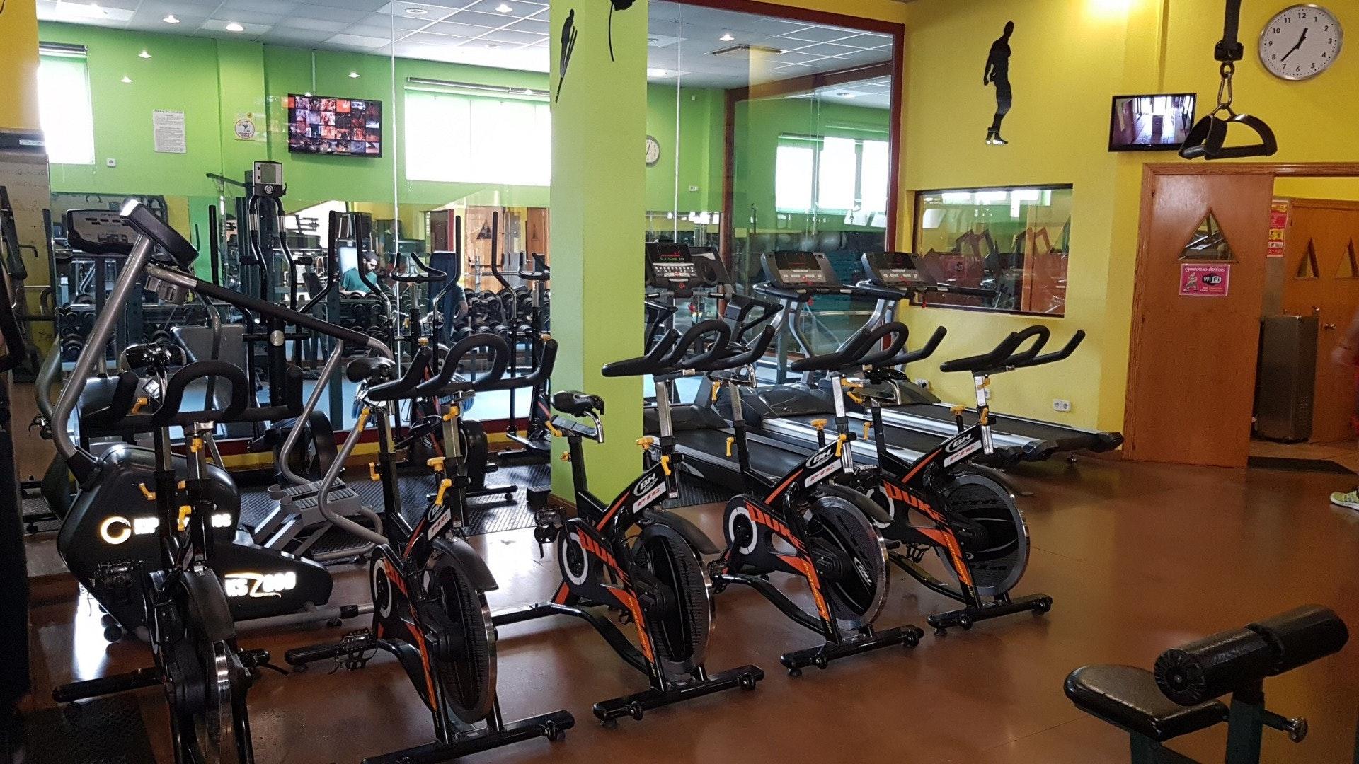 Foto 0 Oferta Gym Delfos Ciudad Real {2} - GymForLess