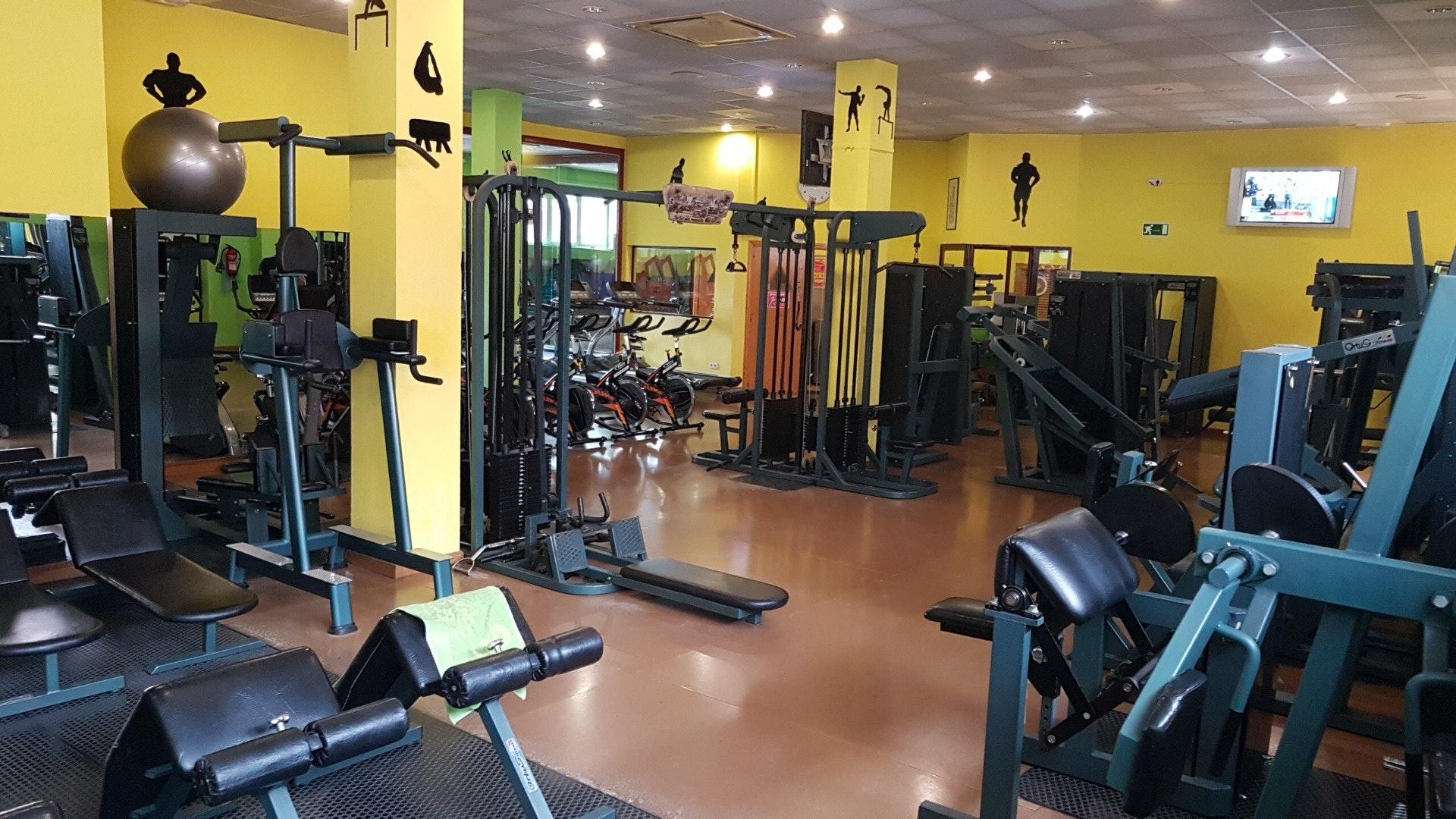 Foto 1 Oferta Gym Delfos Ciudad Real {2} - GymForLess