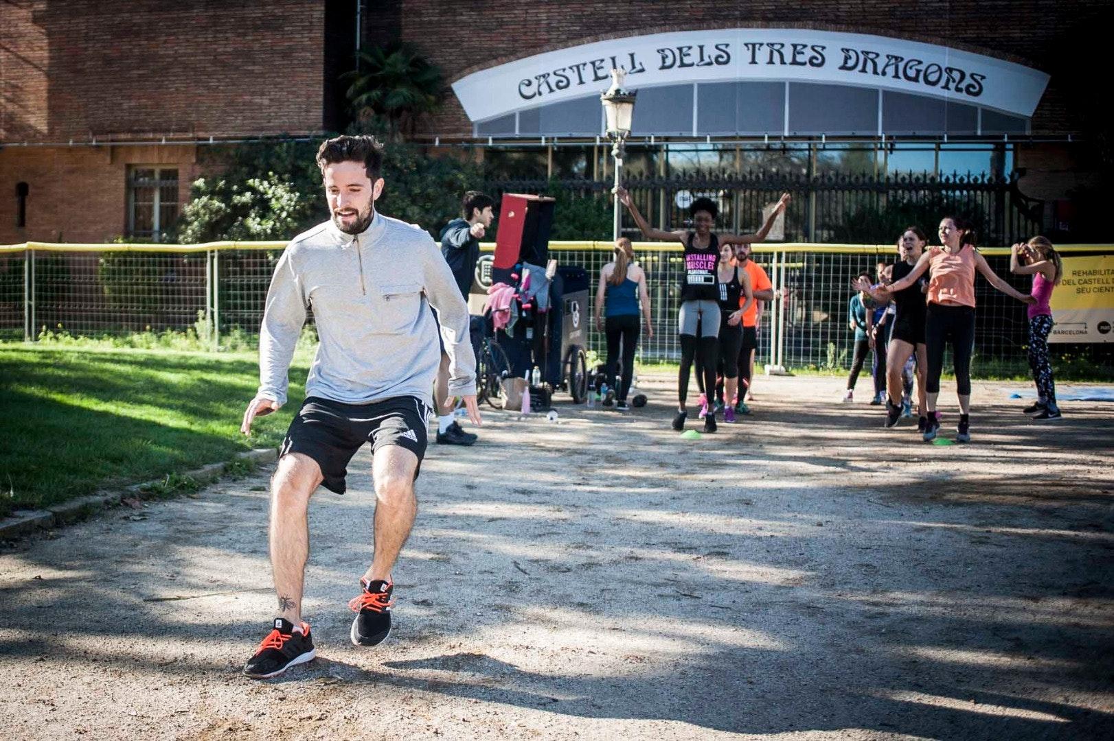 Foto 3 Oferta Gritspot Ciutadella Barcelona {2} - GymForLess
