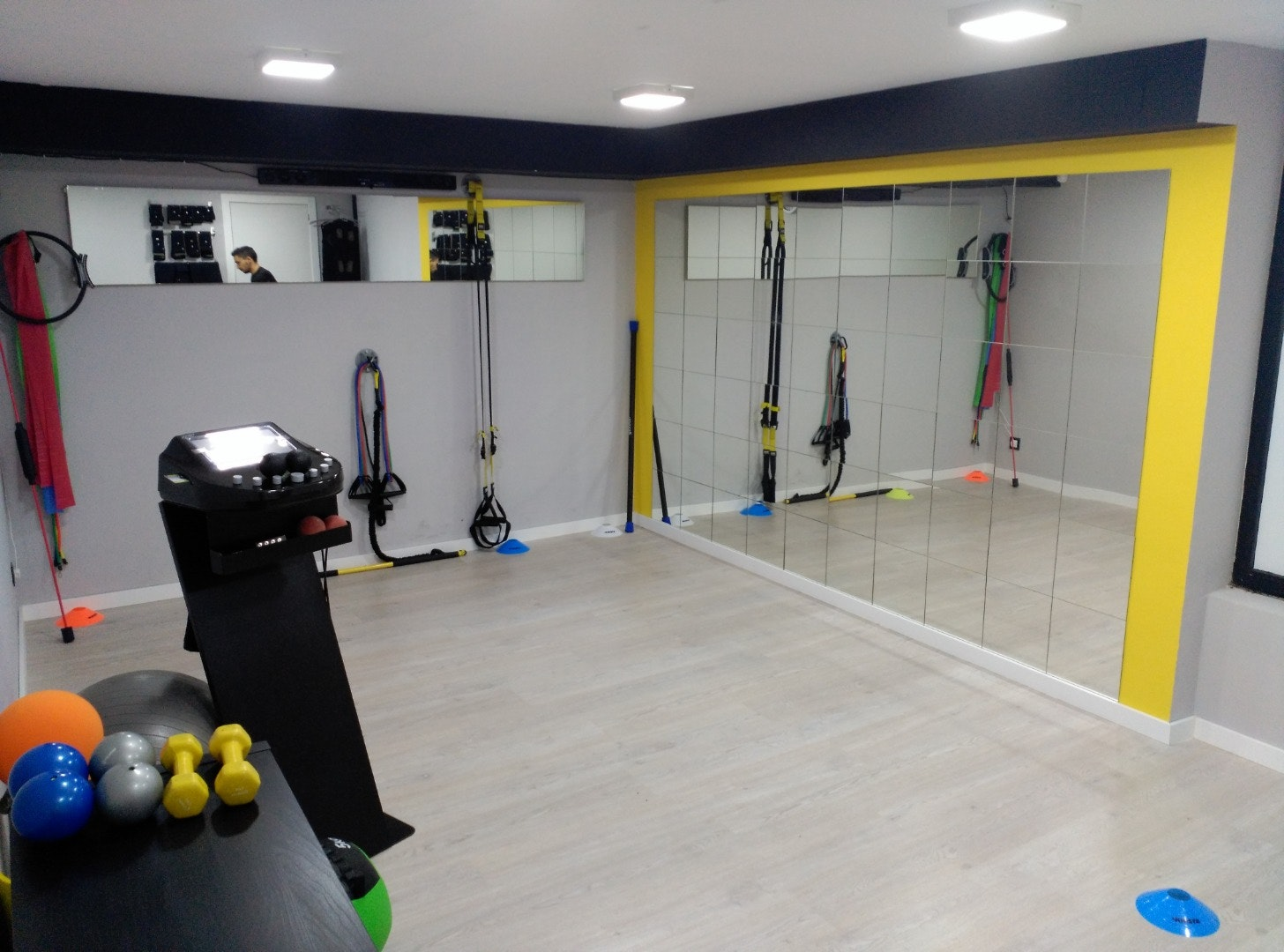 Foto 0 Oferta SportFit Burgos Burgos {2} - GymForLess
