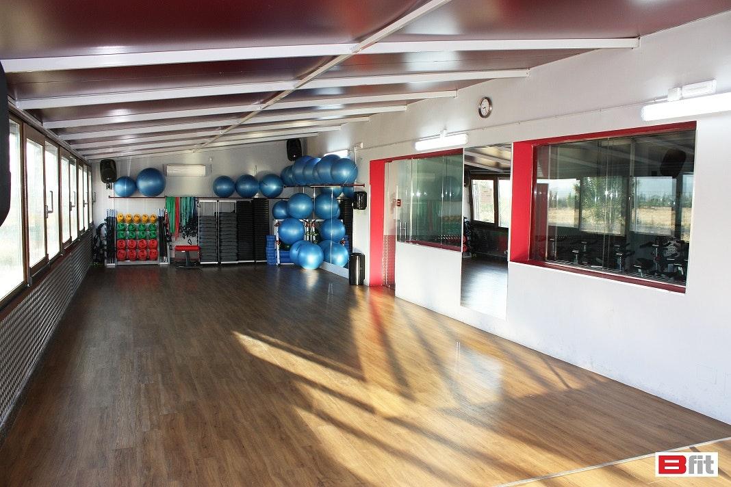 Foto 2 Oferta Bfit Sport Center Moralzarzal {2} - GymForLess