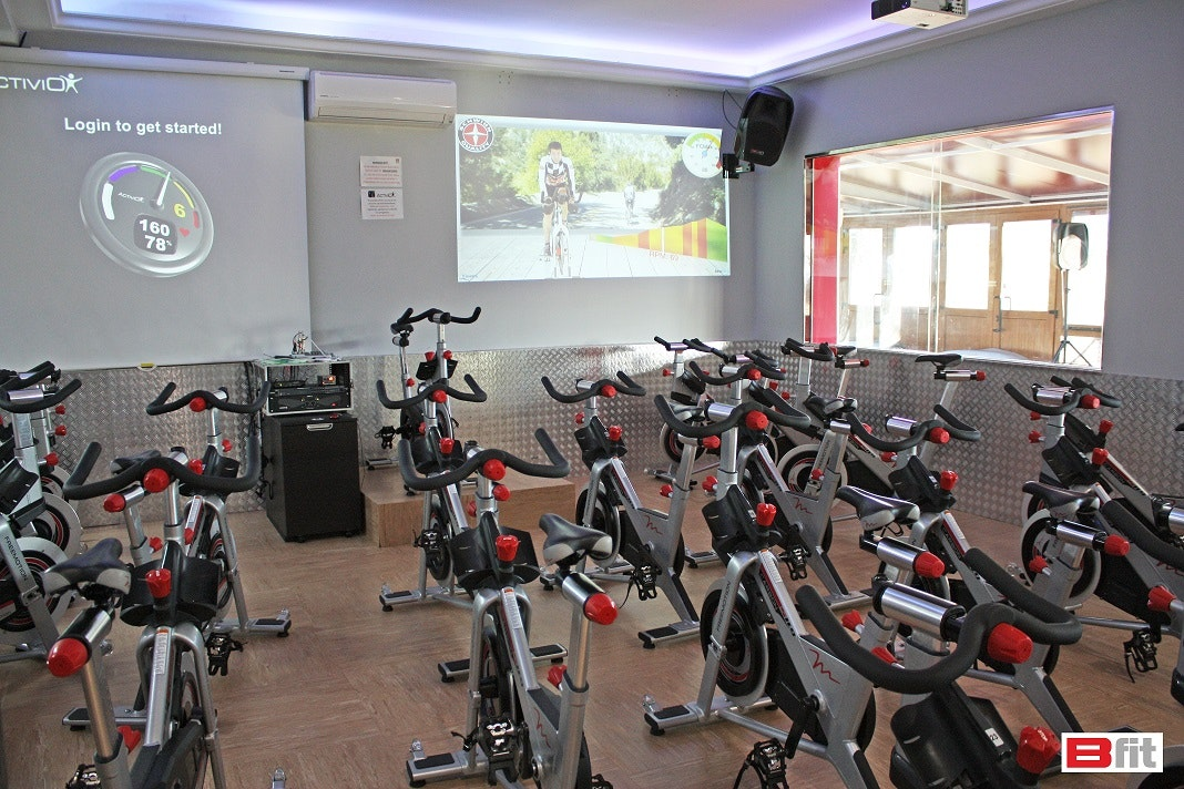Foto 1 Oferta Bfit Sport Center Moralzarzal {2} - GymForLess