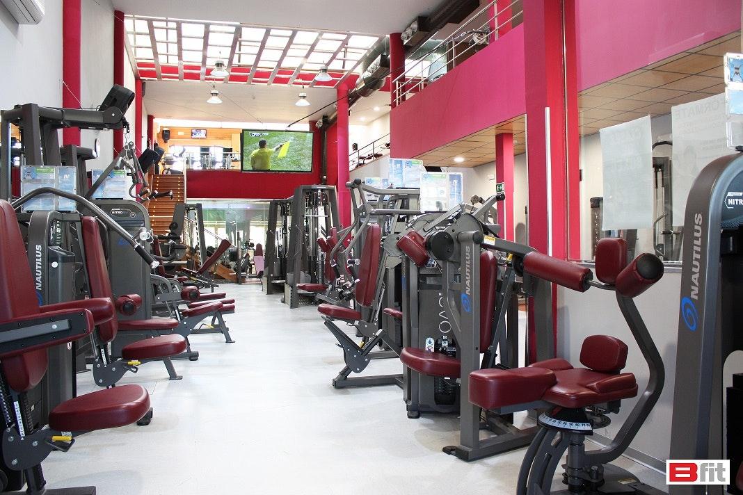 Foto 3 Oferta Bfit Sport Center Moralzarzal {2} - GymForLess