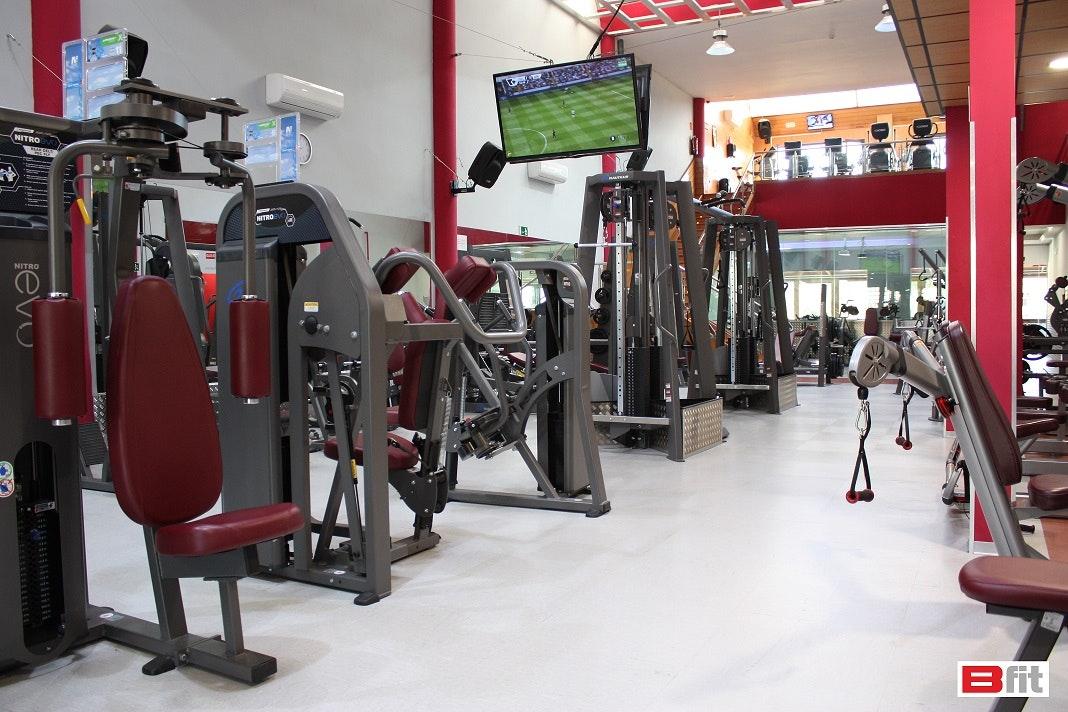 Foto 4 Oferta Bfit Sport Center Moralzarzal {2} - GymForLess