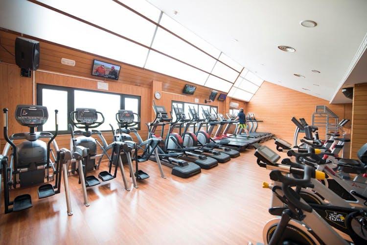 Bfit Sport Center