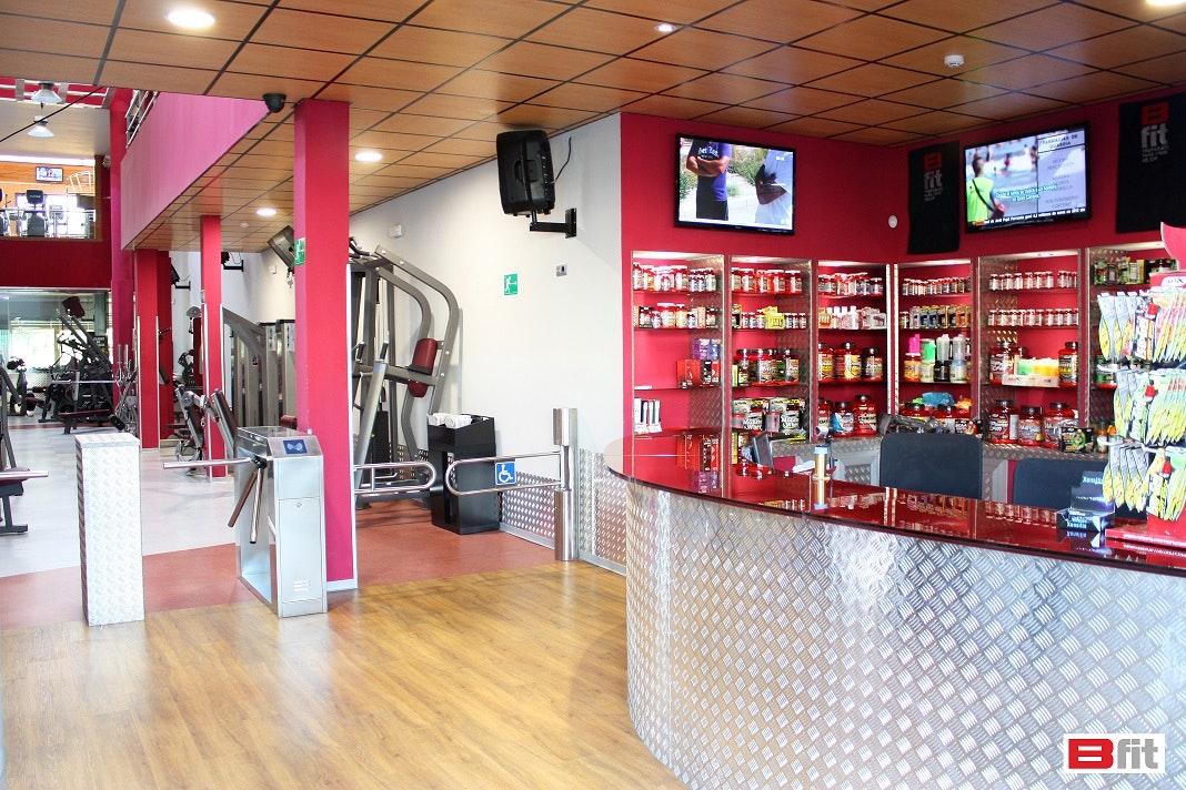 Foto 5 Oferta Bfit Sport Center Moralzarzal {2} - GymForLess