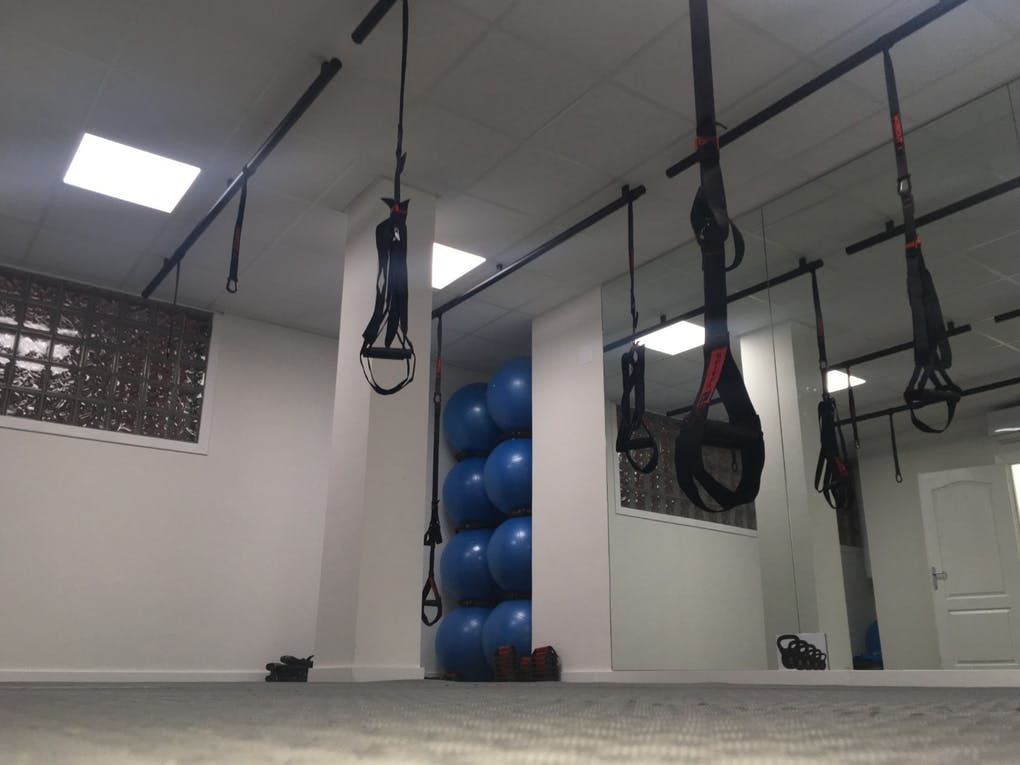 Health Training