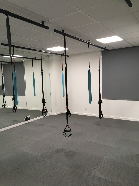 Funcional & Core Training