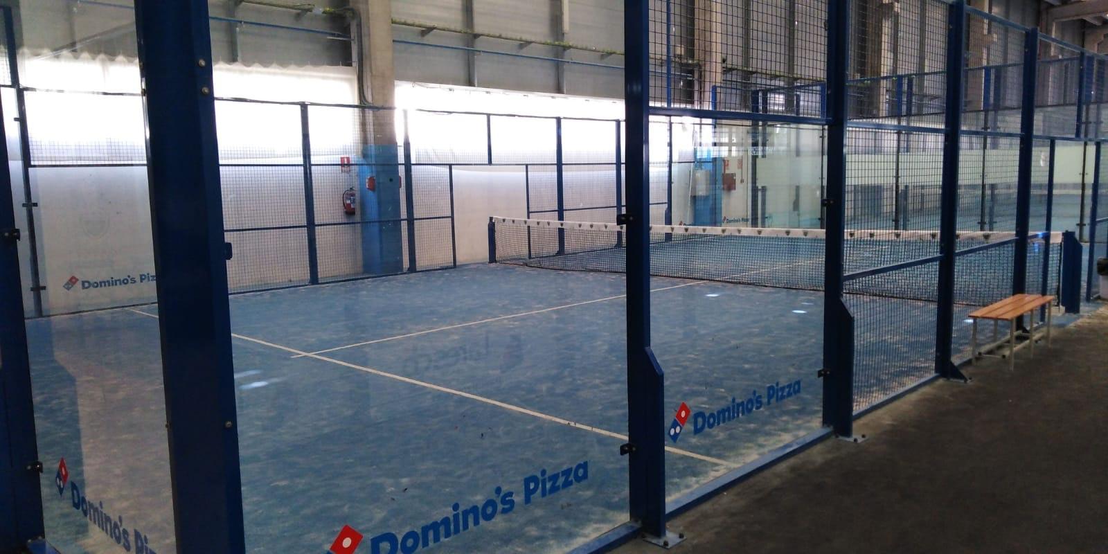Foto 2 Oferta PLANET PADEL INDOOR Torrejón de Ardoz {2} - GymForLess
