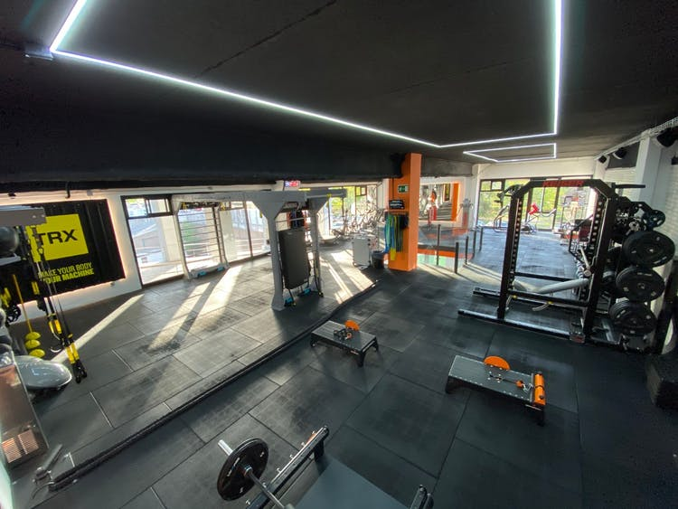 iMoveGym - Clases Online