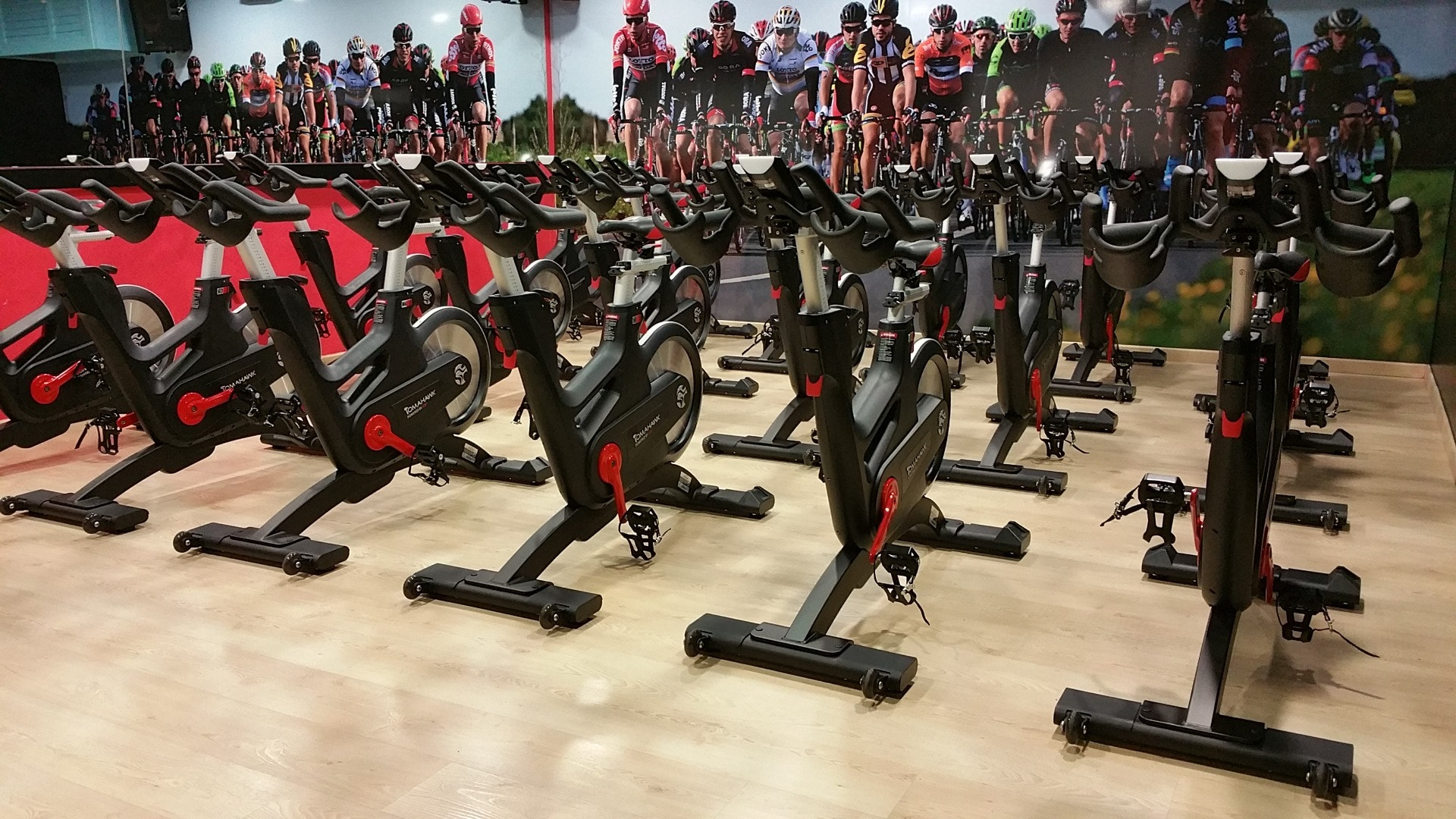 Foto 2 Oferta Oxigeno Sport&wellness Valdepeñas {2} - GymForLess