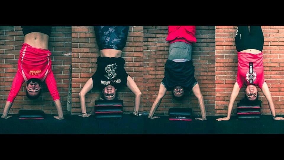 Foto 2 Oferta Crossfit Macarena Box Sevilla {2} - GymForLess