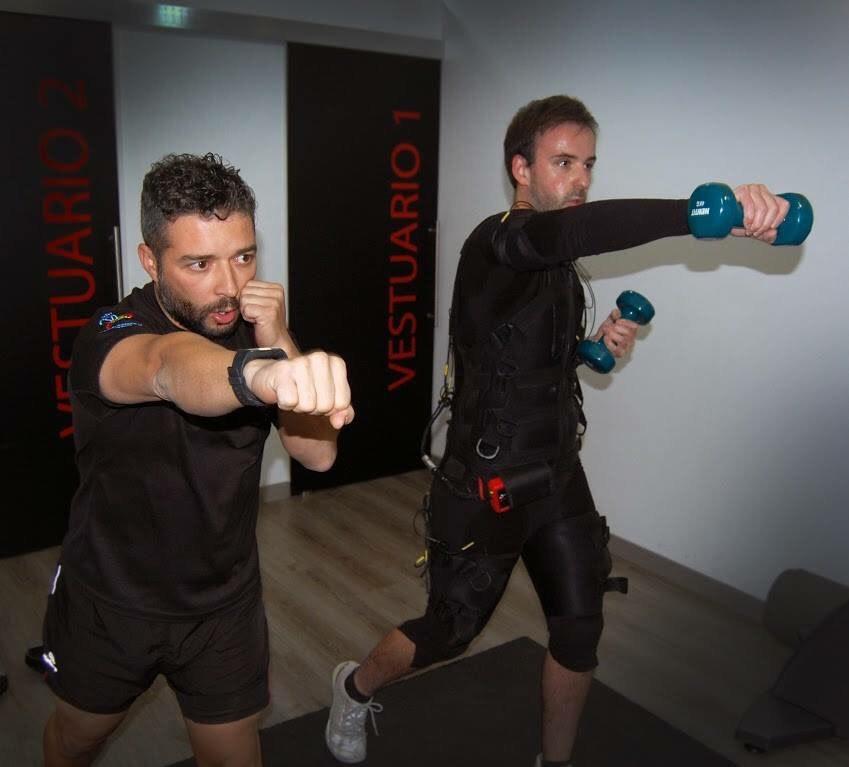Foto 2 Oferta Electro Body Center Boadilla Boadilla del Monte {2} - GymForLess