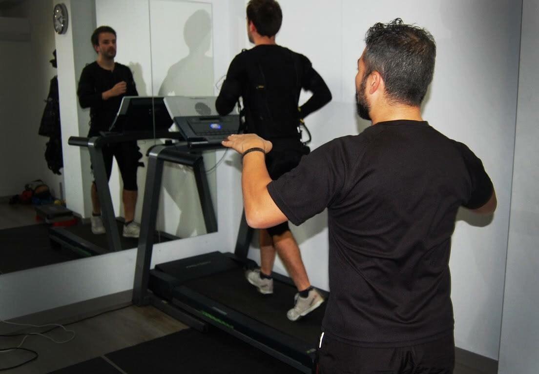 Foto 0 Oferta Electro Body Center Boadilla Boadilla del Monte {2} - GymForLess