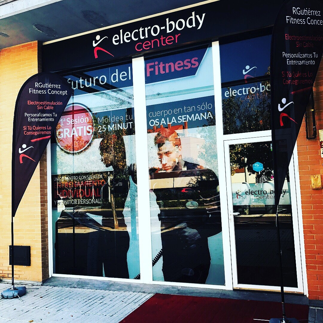 Foto 3 Oferta Electro Body Center Boadilla Boadilla del Monte {2} - GymForLess
