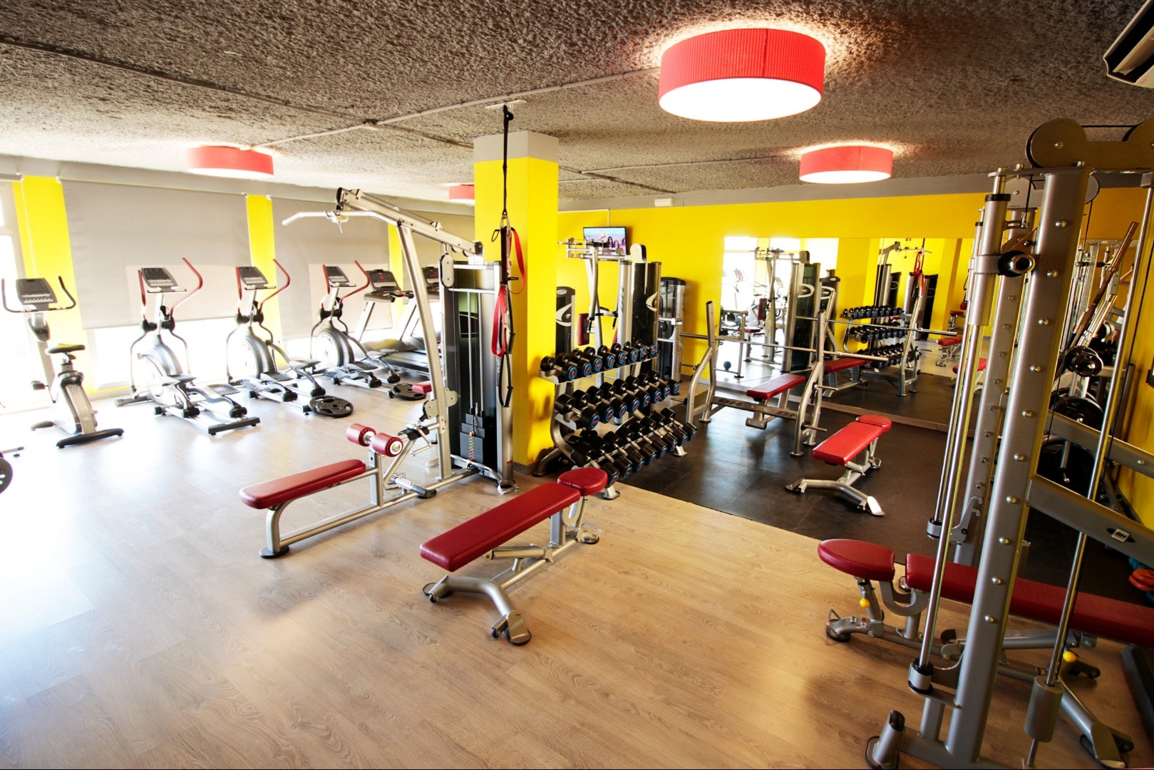 Foto 2 Oferta Oxigeno Sport&wellness- La Solana La Solana {2} - GymForLess
