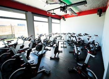 Oxigeno Sport&wellness- La Solana